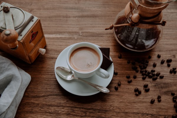 Probierset Sortenreine Kaffees
