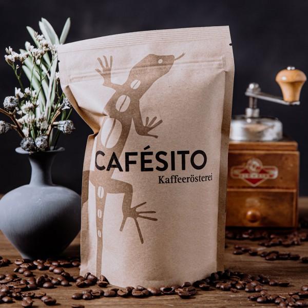 Fairkaffee organic DE-ÖKO-039