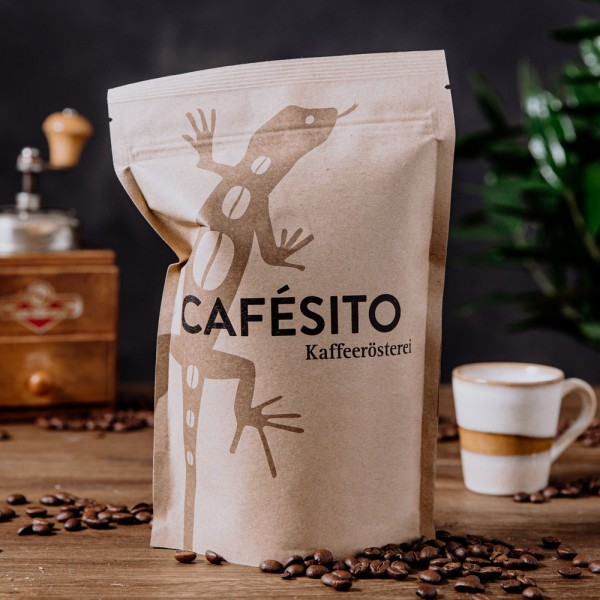 Espresso Intenso organic DE-ÖKO-039