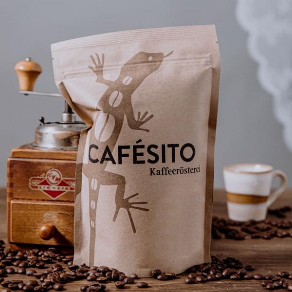 Espresso Forte Organic DE-ÖKO-039