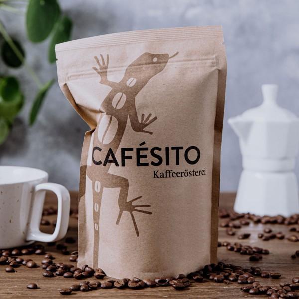 Espresso Organico DE-ÖKO-039